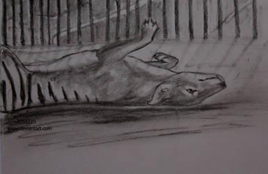 Captivity by Jossun