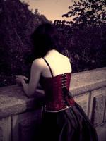 Vampyrielle by Isbikta