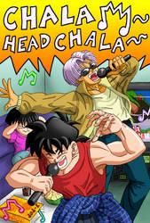 Chala Head Chala by Risachantag