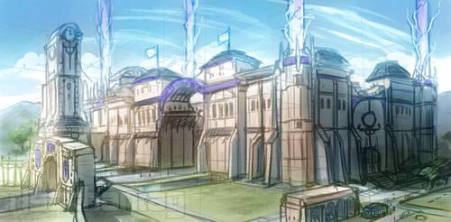 Original: Academy by Risachantag