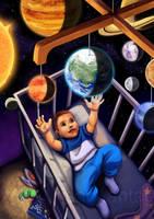 Original: My Universe by Risachantag