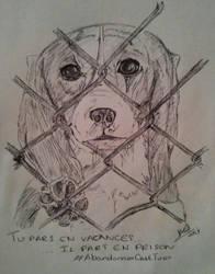 Abandonner C'est Tuer by LoiseFenollCreation