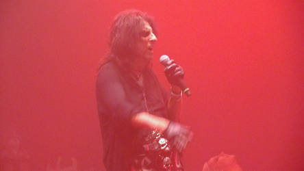 Alice Cooper In Concert At The Florida Theatre By Micky1966 On