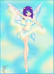 COM: Katie Enchantix by Demiluna