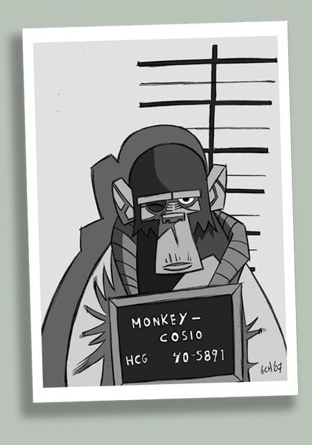 Monkey-Cosio's Profile Picture
