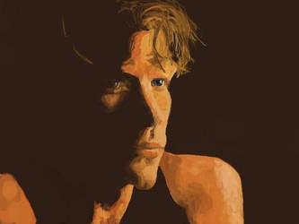 Jon Bon Jovi 90's by Seastonegr