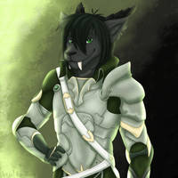 Great Lord Dausi by Icy-Marth