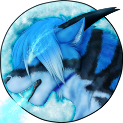 Icy Fire by Icy-Marth