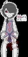 [closed] OTA doll by magicpotatokun