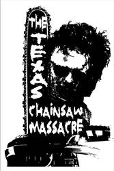 The Texas Chainsaw Massacre by UberDre