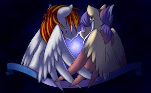 Love by EternaNyx-Art