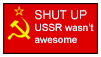 USSR by Matto-Sakujo