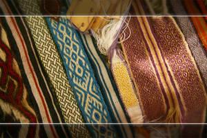 Tablet-Weaving by severeene