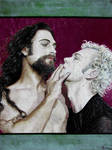 Judas aus Kerijot after Rheims by severeene