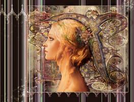 Queen of Kells by severeene