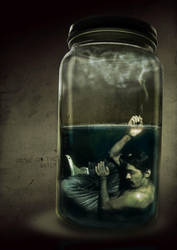 Smoke On The Water by samoshaver