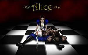 Alice by Pol036