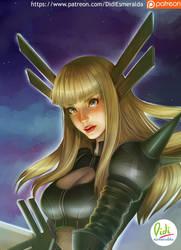 Magik by Didi-Esmeralda