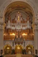 Berliner Dom-Organ by Drezdany
