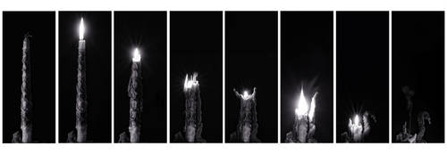 Candlelight by Drezdany