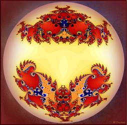 Taurus by Drezdany