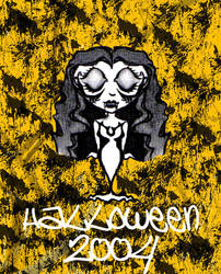 Halloween '04 by PheonixFlyer