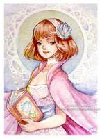 Springtime Magic by bluemonika