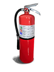 Extintor by vangell