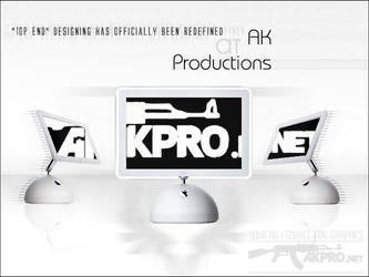Flat Screens by AK-Productions