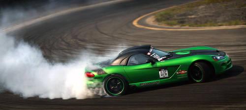 Drift Viper by RedlineHeart