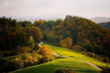 autumn colors #5 by monika-91