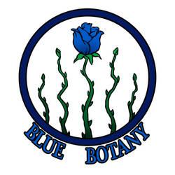 Blue Botany by avsaroke