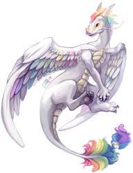 Efferan Portrait by The-Keyblade-Pony