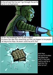 tribute to Triton18 by jelenasseid