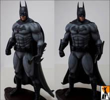 Batman by AYsculpture