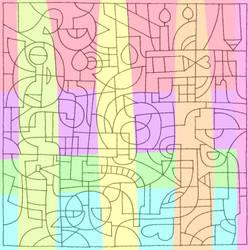 dA sixteenth birthday  by Frosty-Pop