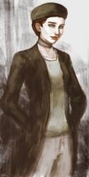 Elspeth Holliday by Inenarrable