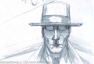 The Stranger 3 by Inenarrable