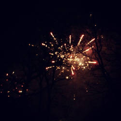 New Years by OliviaOlausson