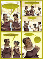 Of conquests and consequences page 42 by joolita