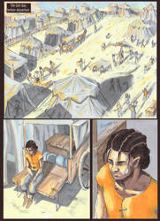 Of conquests and consequences page 162 by joolita