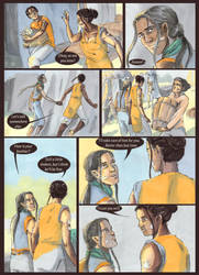 Of conquests and consequences page 166 by joolita