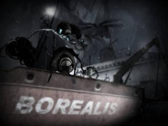 The Borealis by Ayanoia