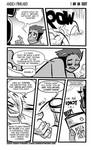 SHONEN PUNK! #25 pg. 19 by andehpinkard