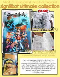 signifikat ultimate collection by Abt-Nihil