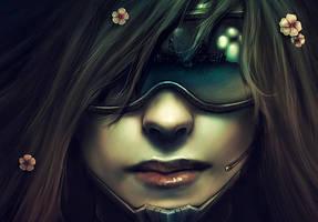 Futuregirl by Egri
