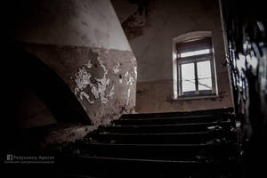 Abandoned Hospital Infecious Diseases 2 by Urbex-Bialystok