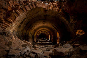 Abandoned Brickyard 5 by Urbex-Bialystok