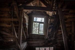 Abandoned XIX century Manor 6 by Urbex-Bialystok