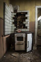 Abandoned School 3 by Urbex-Bialystok
